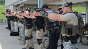CCW2 the principles of personal defense by todd burke tactical training specialties at green valley rifle & pistol club hallsville missouri