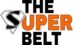 The Invincible Super Belt TheSuperBelt.com Square