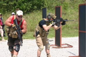 tactical rifle camp by todd burke tactical training specialties at green valley rifle & pistol club