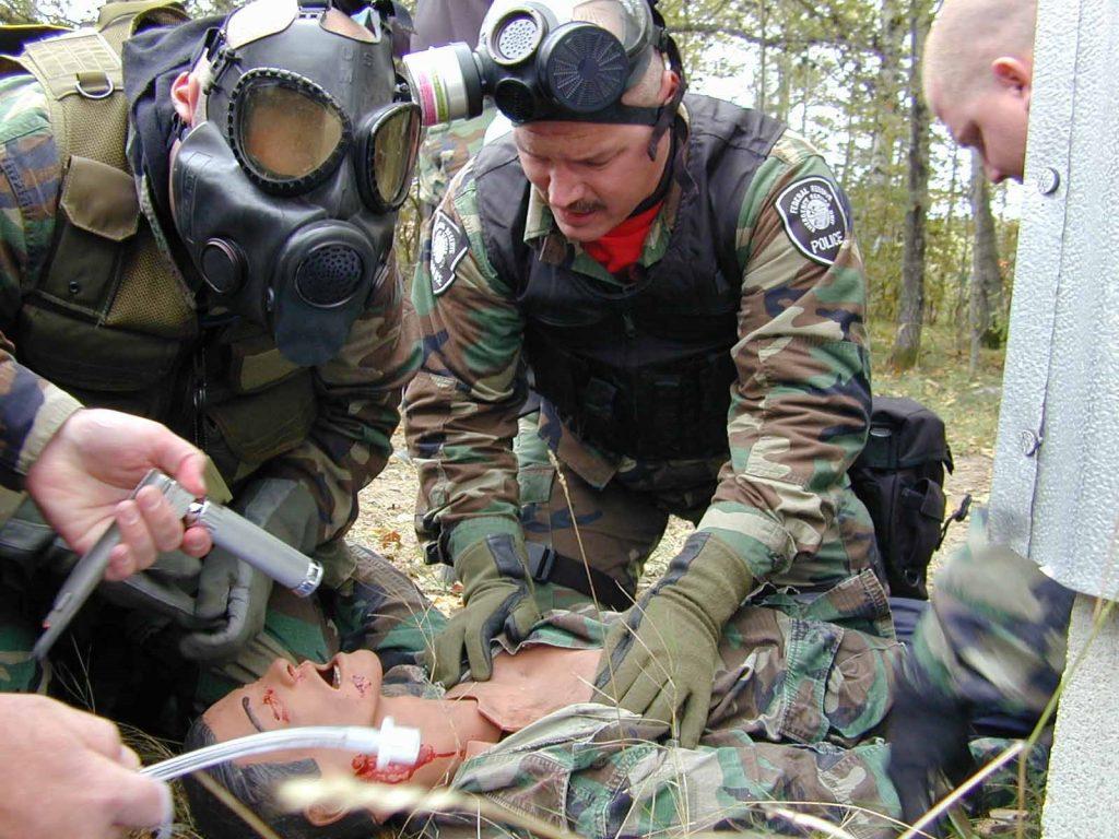 Tactical EMS School – Tactical Specialties