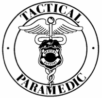 Tactical Paramedic Logo Tactical EMS School Essentials for Tactical Medic Certification Emergency Medical by Tactical Specialties and Todd Burke in Columbia MO