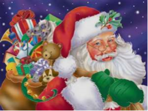 Santa and Tactical Training Specialties in Hallsville Missouri with Todd Burke