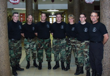 Tactical Specialties Alumni taught by Todd Burke in Columbia Missouri history of our school