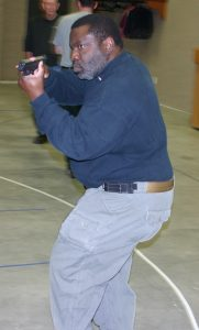 defensive tactics with a firearm tactical training specialties practical pistol skills hallsville missouri