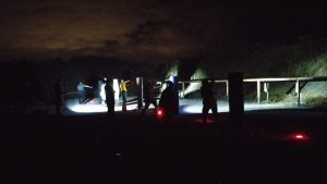 CCW3: Prevailing In Low Light Todd Burke Tactical Specialties live fire with flashlights Hallsville Missouri