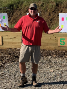 todd burke tactical training specialties strategos international chief firearms instructor manager firearms training division